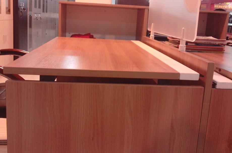 办公桌 - - 北京派瑞祥办公家具有限公司